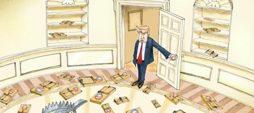 Welcome Mat (Cartoon)