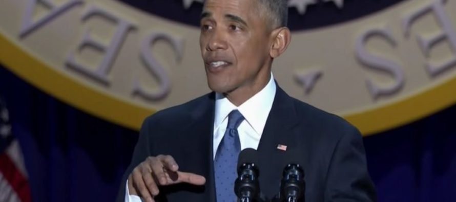New Report Blindsides Obama – EXPOSES Truth About His Silent Moves During Final Year In Office