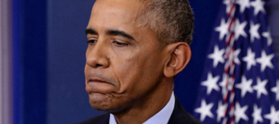 BOOM! Supreme Court Just Made SHOCKING Ruling Against Barack Obama!