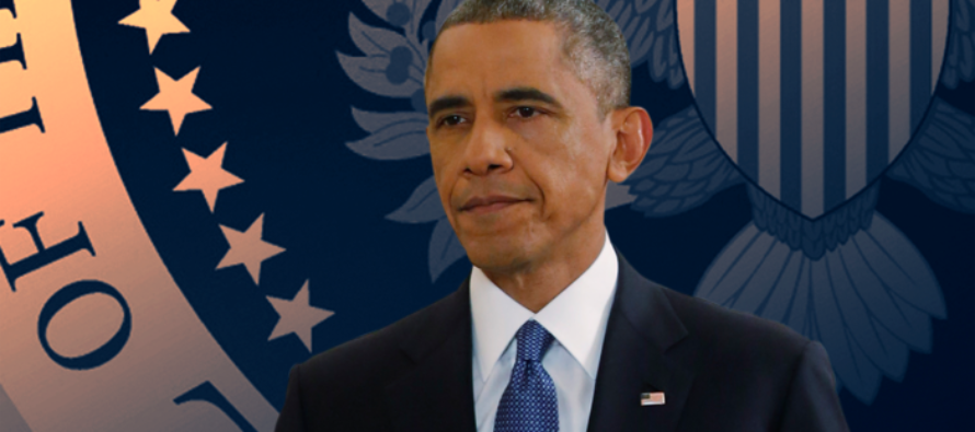 WHITE HOUSE LEAKS! Obama Has Been Found Out – Look What He Did Before Leaving Oval Office!