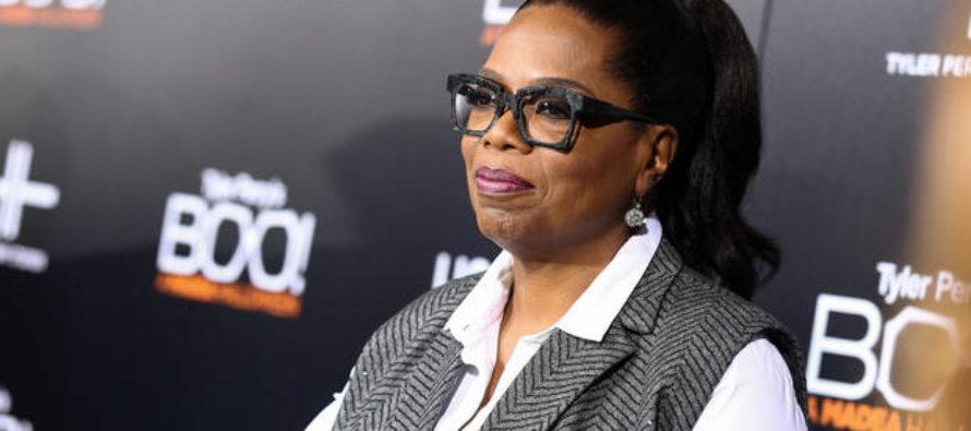 Oprah Makes TERRIFYING Admission Regarding Her Future In Politics – BAD NEWS! [VIDEO]
