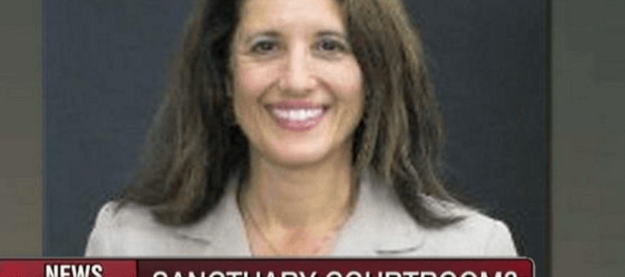 CORRUPTION! Oregon Judge CAUGHT Allegedly Helping Illegal Immigrants Flee I.C.E. Agents