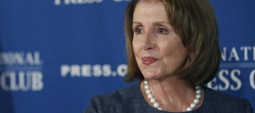 Nancy Pelosi Tells Us What Would Get Her To RETIRE – But Is It Worth It? [VIDEO]