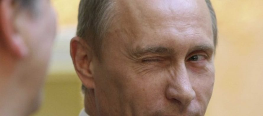 Democrats Just Got Punk SLAPPED With One Of Their OWN Meeting With Russia [PICTURES]