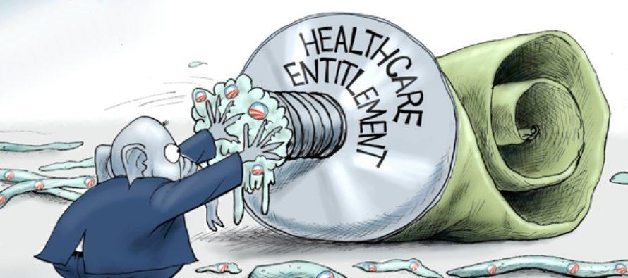 Repeal and Repaste (Cartoon)