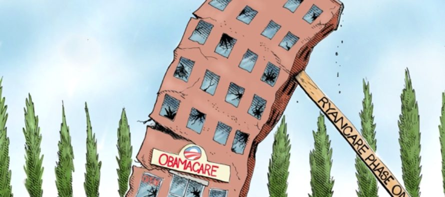 The Fix Is In (Cartoon)