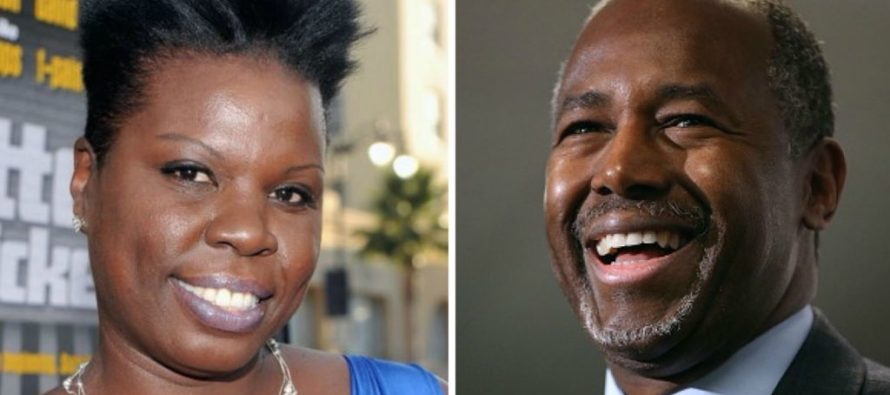 "SNL Actress Challenges ""F**KFACE"" Ben Carson To A FIGHT Over Immigrant Statement – Makes A FOOL Of Herself!"