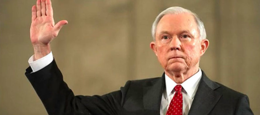 OBAMA PURGE BEGINS! AG Sessions Calling On DOZENS To Resign!