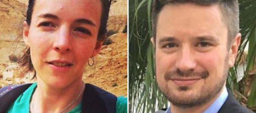 BREAKING: American U.N. Worker FOUND Dead – Parents Share His Message: 'I'm Not Afraid To Die…'