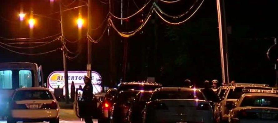 Brutal nightclub shooting attack leaves 1 dead 15 injured [VIDEO]