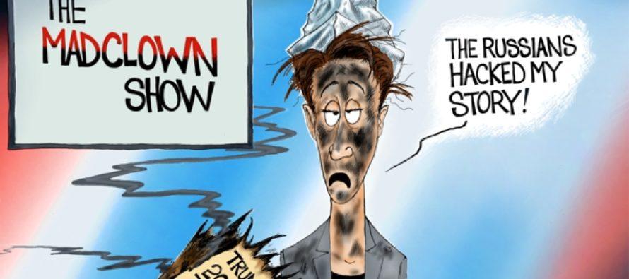 Breaking News (Cartoon)