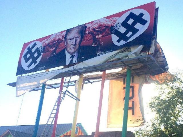 Trump-Nazi-billboard-Phoenix-March-17-2017-twitter-640x480