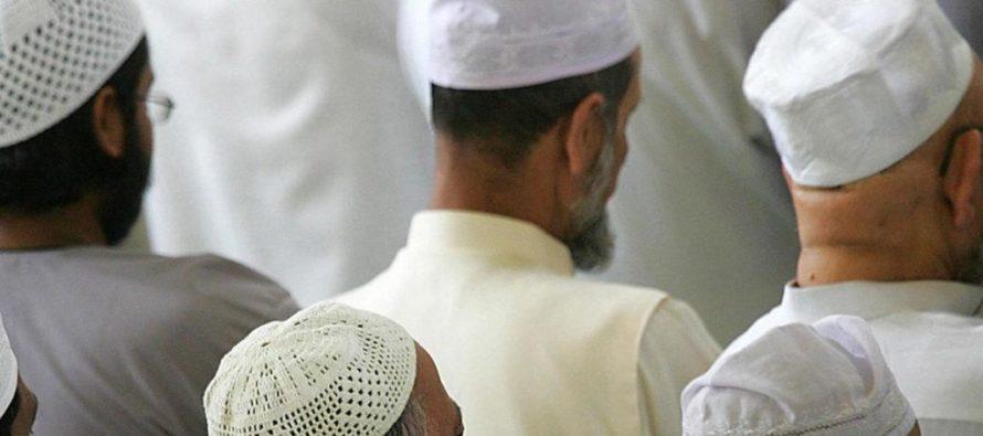 FED UP: Britain Demands Muslim Imams Speak English. To Prevent 'Radicalization'…