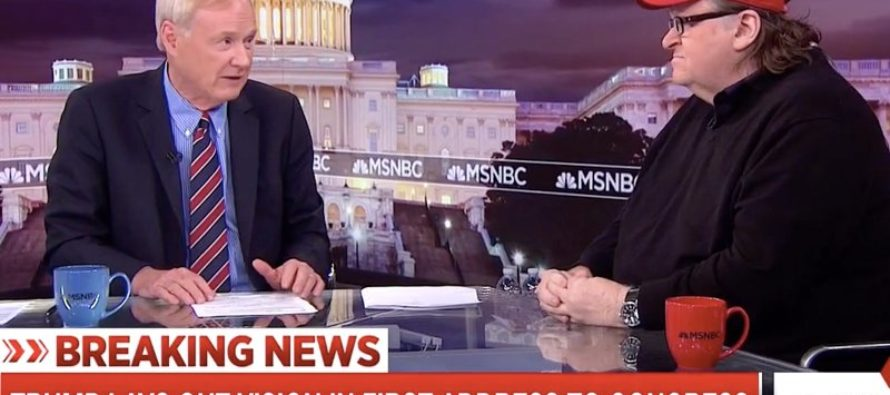 WATCH: MSNBC Goes into Full MELTDOWN MODE After Trump's Speech to Congress