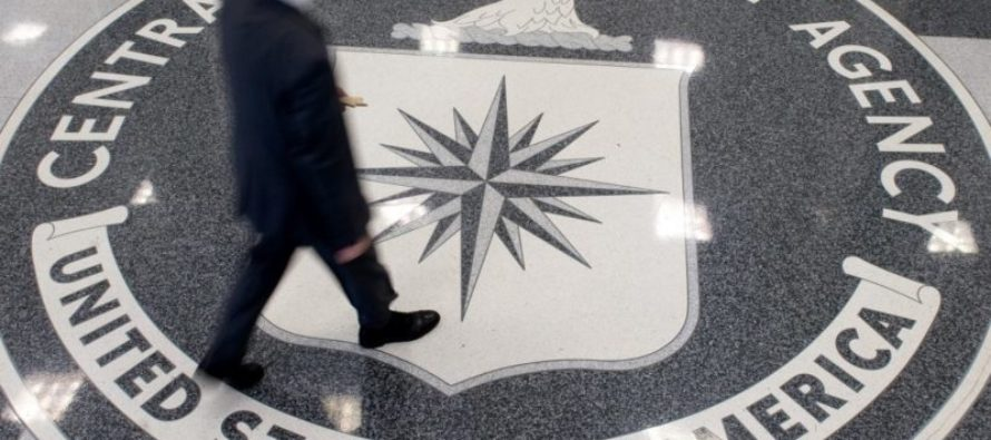 HUNT IS ON! It's A Manhunt For The CIA Leaker…