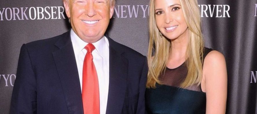 BREAKING: The President Has Just Announced Ivanka Trump's FORMAL Role In White House!