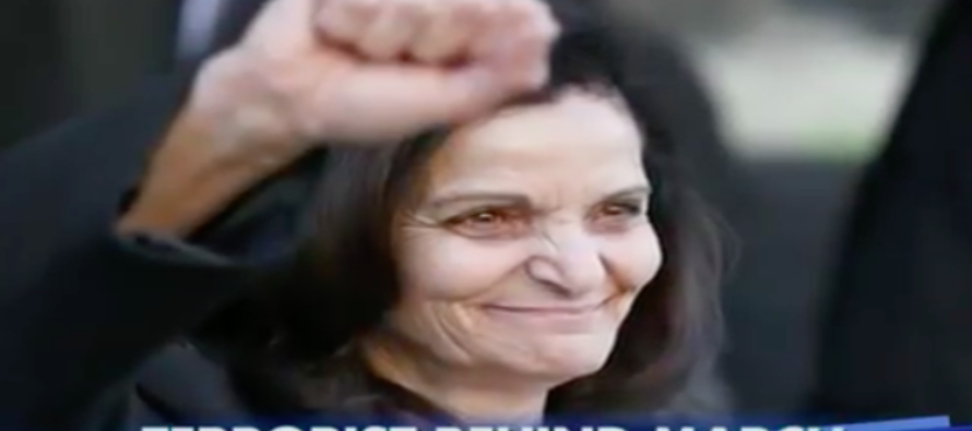 Women's March Convicted TERRORIST Leader Just Got A FAT Dose Of AMERICAN JUSTICE!