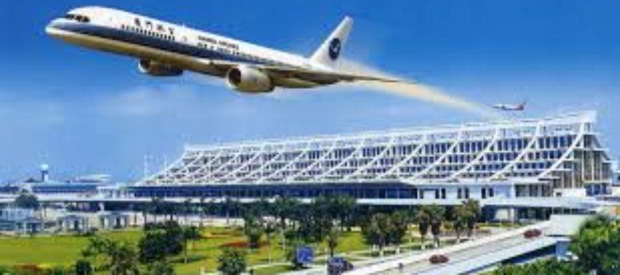 BREAKING ALERT: U.S. Issues Very Specific Air Travel Warning…