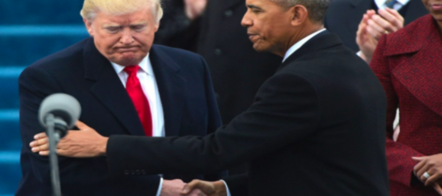 JAW-DROPPING: Obama's Sabotage Efforts Against Trump EXPOSED – Far Worse Than We Thought…