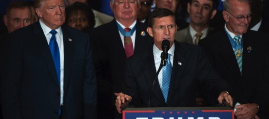 Michael Flynn to FBI: Give Me Immunity and I'll Testify! Trump Fires Back