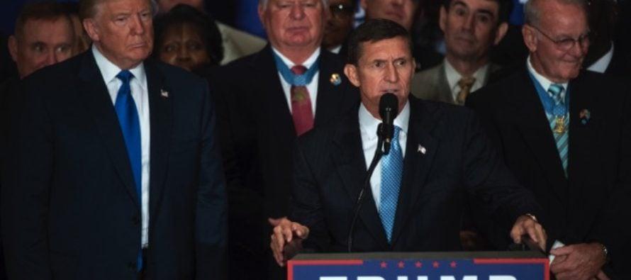 Michael Flynn to FBI: Give Me Immunity and I'll Testify! Trump Fires Back