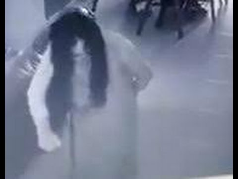 Woman Discovers HORRIFYING Footage Of Her Maid POSSESSED On Home Cam- It's Gone VIRAL!