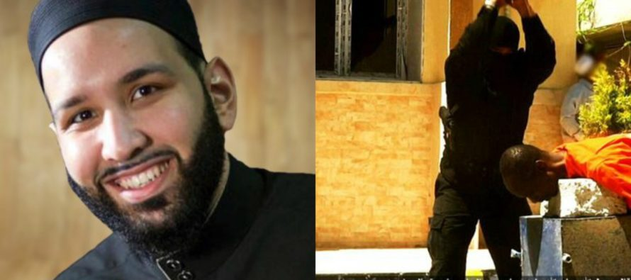 Texas Muslim condemns radical Islam, immediately targeted for brutal assassination