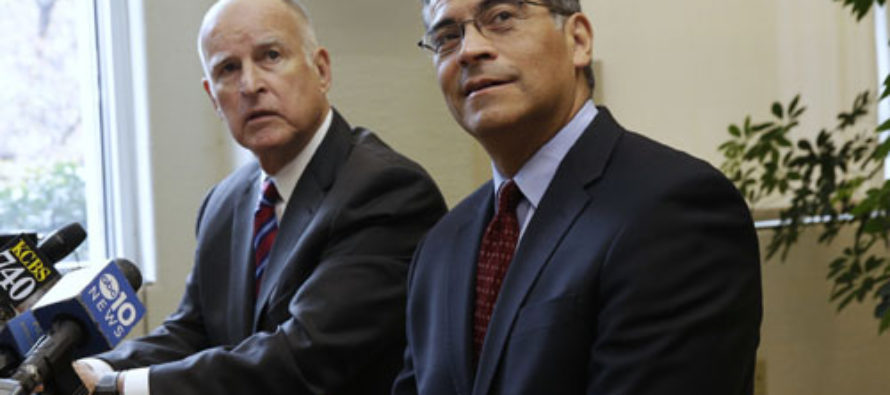 California Attorney General Cracking Down on Planned Parenthood Whistleblowers Took Money From P.P.