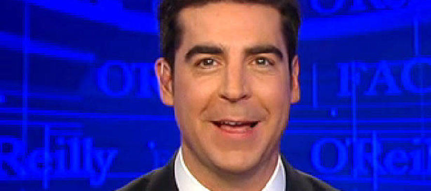 VIDEO: Fox's Jesse Watters Destroys Anti-Trump Critic Saying Navy SEAL Widow Was a Political Pawn