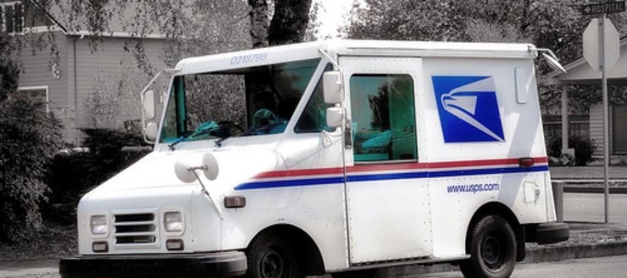 CORRUPTION: Texas Mailman Bribed By Nasty Democrat To Reveal This Voter Information… [VIDEO]
