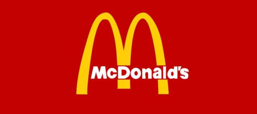 McDonald's Corporate Account Makes NASTY Public Announcement About Trump – Then DELETED!