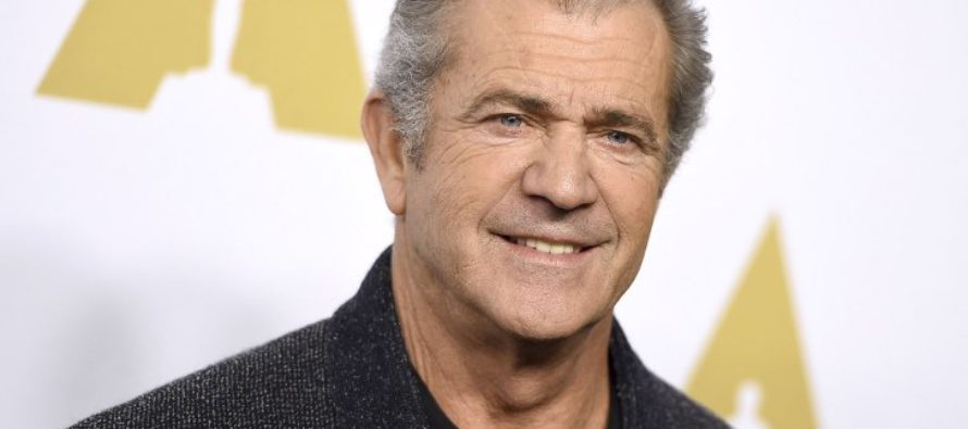 Mel Gibson's Hidden Agenda Has Been Made Public – HOLLYWOOD GOES SILENT