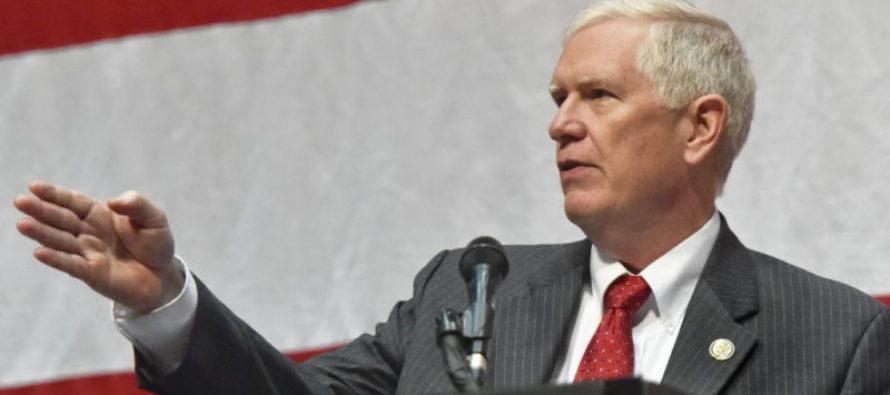 Republican Congressman Files One-Sentence Bill to Repeal Obamacare