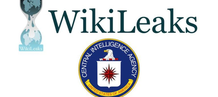 Wikileaks Drops Massive Trove Of CIA Spying Documents: Guess What's Missing