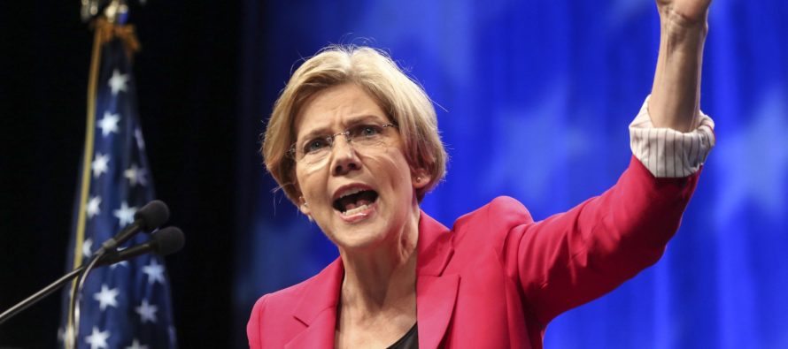 BREAKING: Elizabeth Warren LAUNCHES Attack On Ivanka Trump – 'She Doesn't Belong…'