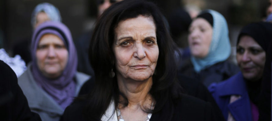 Left-Wing Feminist Activist and Convicted Terrorist to be DEPORTED Back to…
