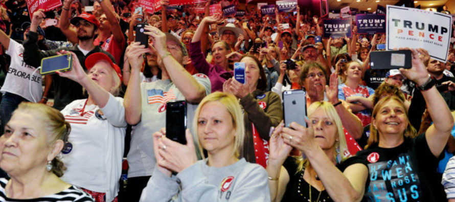 "YES! GOP Women Have POWERFUL Message For ""Day Without Women"" Strikers"