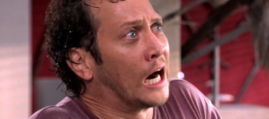 EPIC TAKE DOWN! Rob Schneider LEVELS Democrats With ONE PRICELESS Tweet!