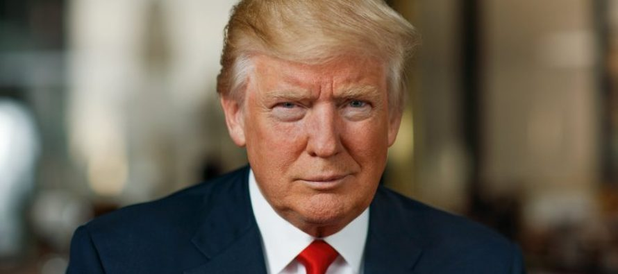 President Trump Sends POWERFUL Message To Democrats On Healthcare Bill – Their Response? [WATCH]