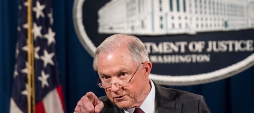 BRACE FOR IMPACT! AG Sessions Might Appoint OUTSIDE Counsel For To Investigate Obama's….