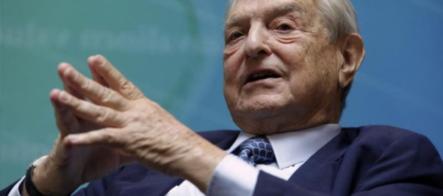 Soros-Financed Groups Gave Out Script for Anti-Trump Town Halls