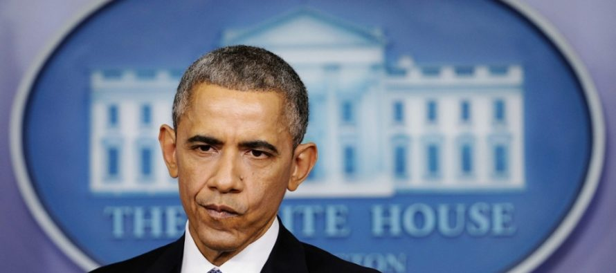 JUST IN: Supreme Court Rules AGAINST Obama – Says He Violated Constitution Because…