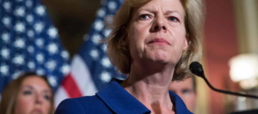 COVERUP: Baldwin Pays 90K To Clinton Lawyer For Crisis Control After VA Scandal