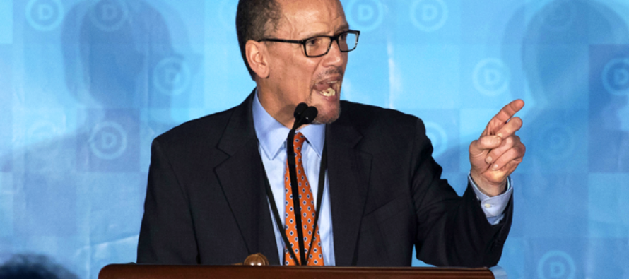 MAJOR FIRING at DNC – Heads Are About to Roll