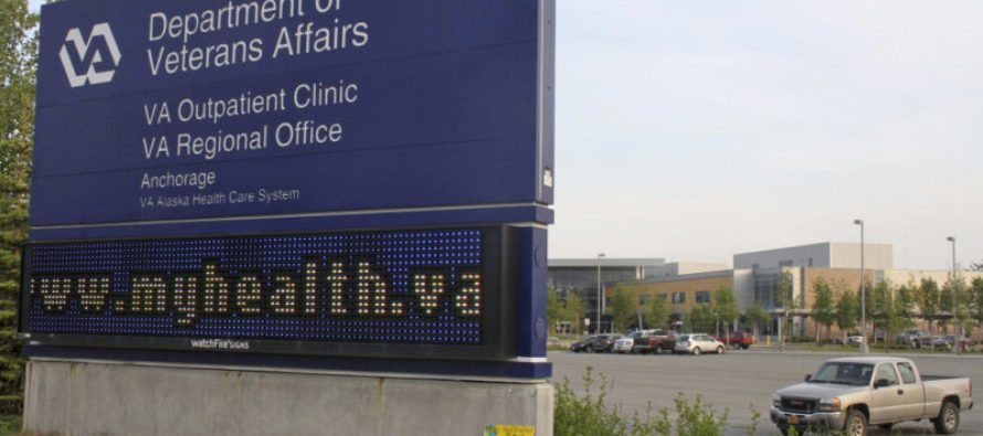 VA Keeps Child Molesters, Kidnappers and Murderers on Payroll