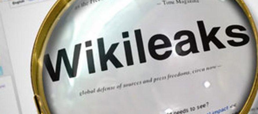 "JUST IN: MAJOR WIKILEAKS DUMP – ""Bigger Than Snowden"""