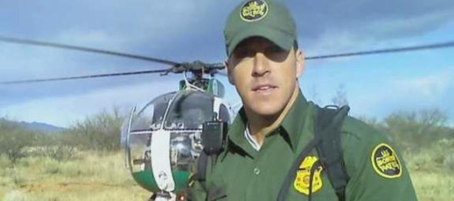 Suspected Killer Of Border Agent Brian Terry Caught
