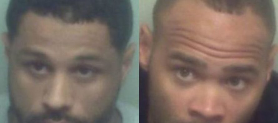 Burglars who poured boiling water over elderly couple's heads faces a judge