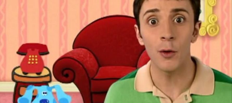 'Blues Clues' Star Disappeared 15 Years Ago – We Finally Know Why…
