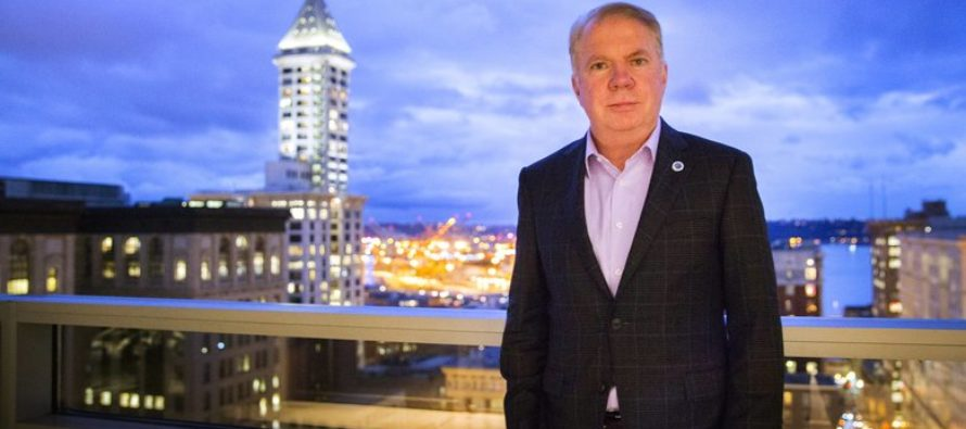 Openly Gay Seattle Mayor Supports SHARIA LAW – Guess What's Happening Now… [VIDEO]